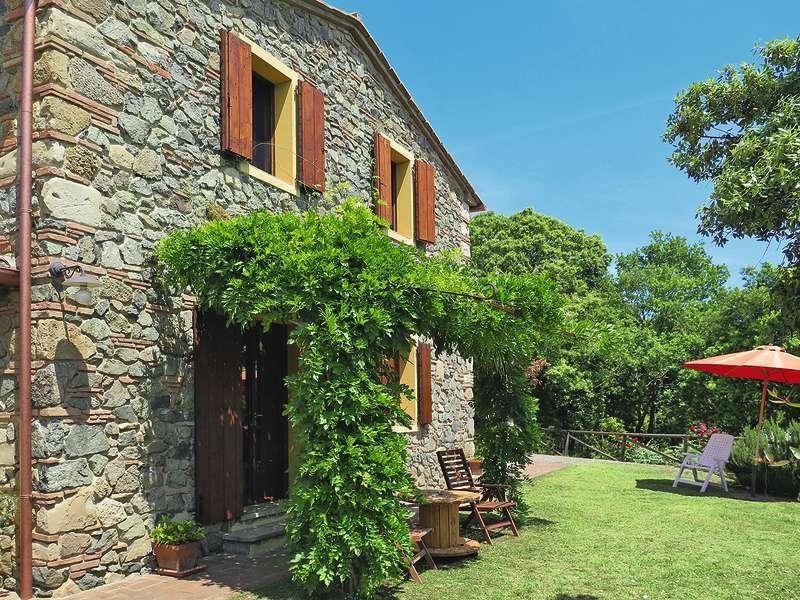 Ferienhaus 302020 in Riparbella - Casamundo