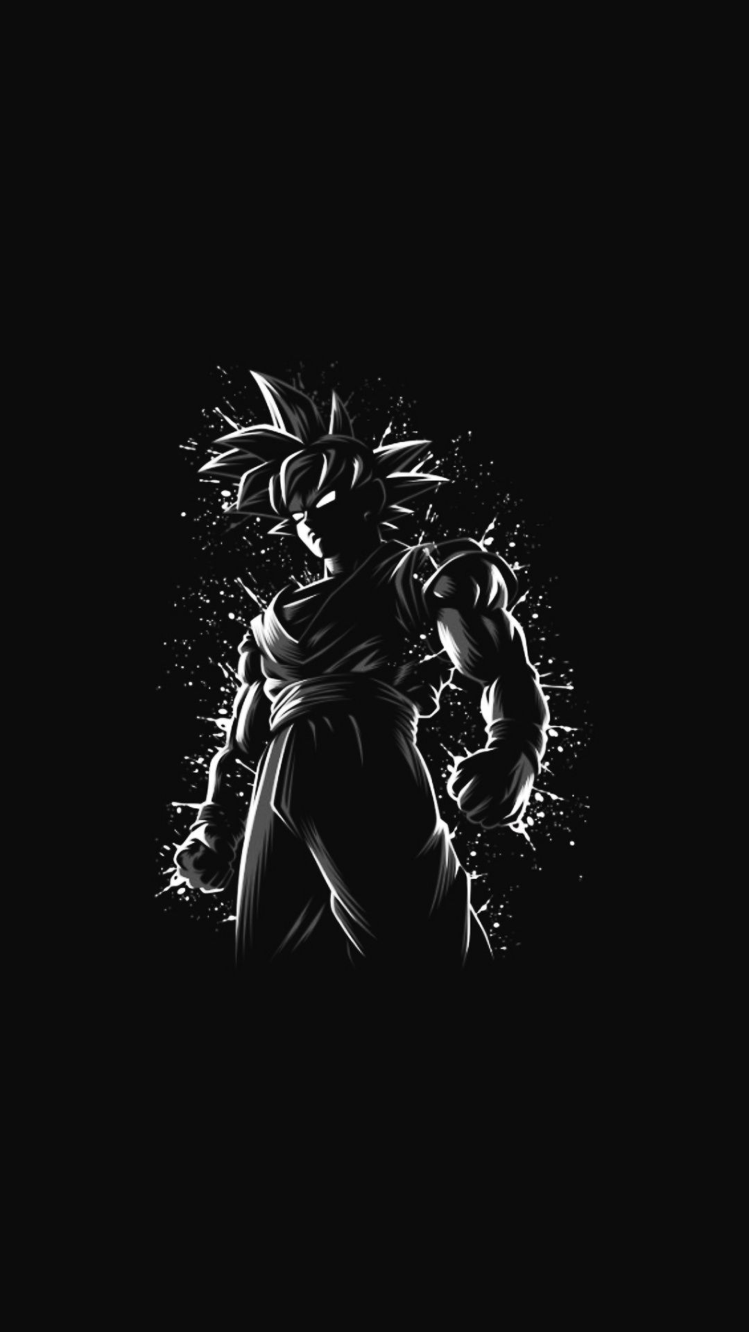 Amoled Anime Wallpapers Dragon Ball Wallpaper Iphone Anime Wallpaper Dragon Ball Wallpapers