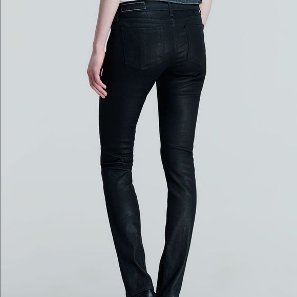 Brand new skinny Jeans New. Additional pictures posted in closet of actual item rag & bone Jeans Skinny