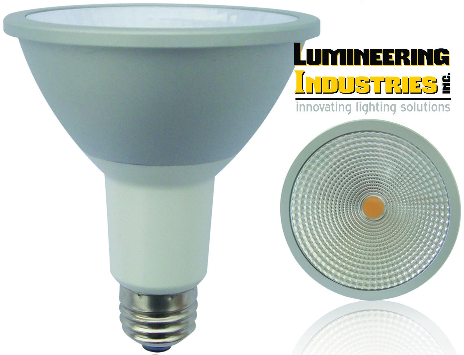 innovating lighting. innovating lighting. led replacement bulbs par 38 (16w) #lumineeringindustries #ledlighting # lighting