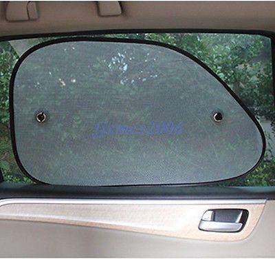 Automobile Sunscreen