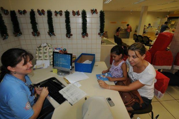 Papai Noel dos Correios de Dourados ainda tem cartinhas para adoção - Jornal Preliminar