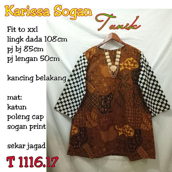 jual kain batik model baju muslim modern batik modern wanita