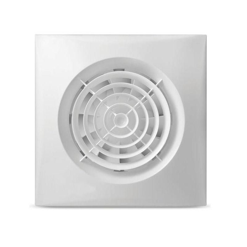 175m H Fantech Trade Silent Wall Mounted Exhaust Fan 125mm In White 104 99 From 125 95 Wall Mounted Exhaust Fan Exhaust Fan Wall Mounted Fans