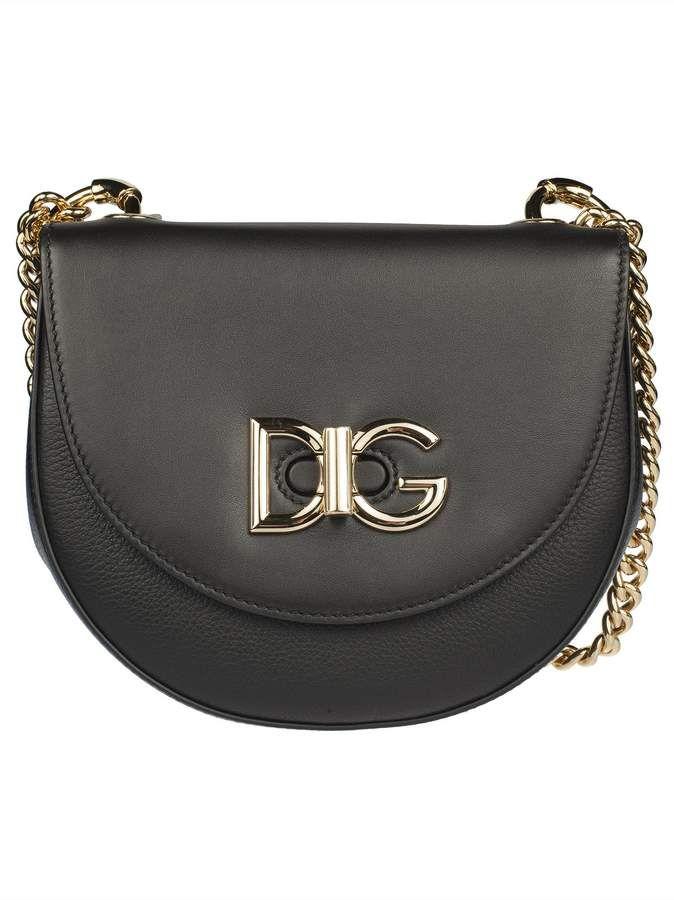e6ccdf1a831d Dolce   Gabbana Media Wifi Crossbody Bag
