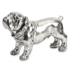 Maximus Stick Dog Figurine