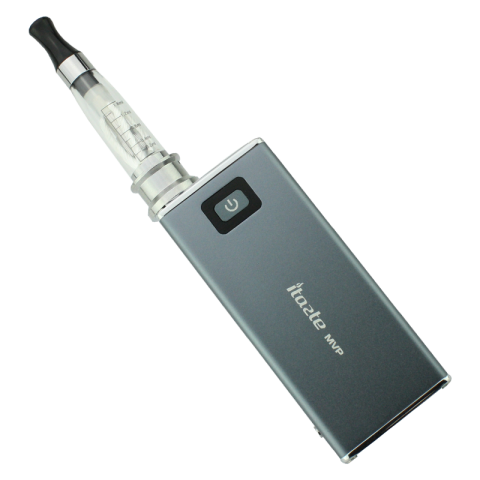 iTaste MVP by Innokin Great device, battery lasts a long time.  Looks good and very accurate.