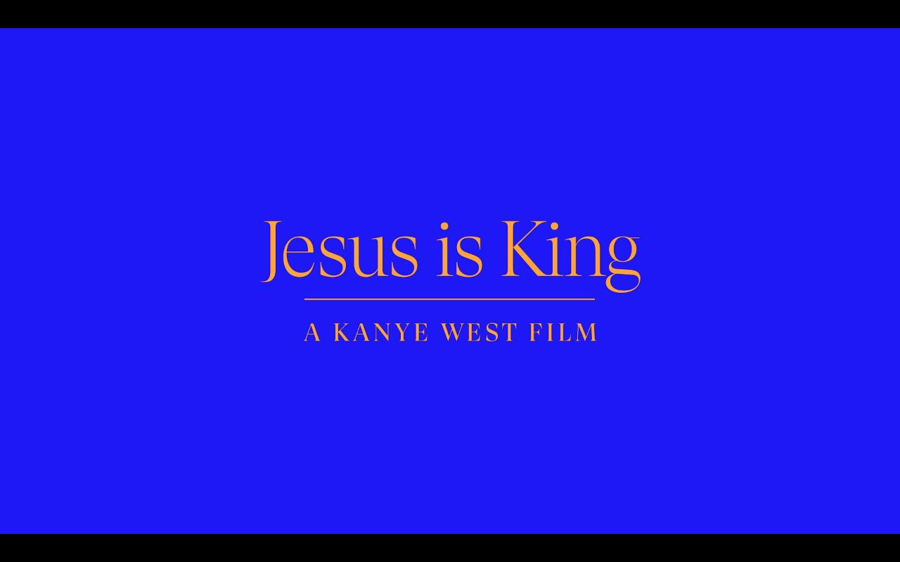 Review Jesus Is King A Kanye West Film Kanye West Kanye Jesus