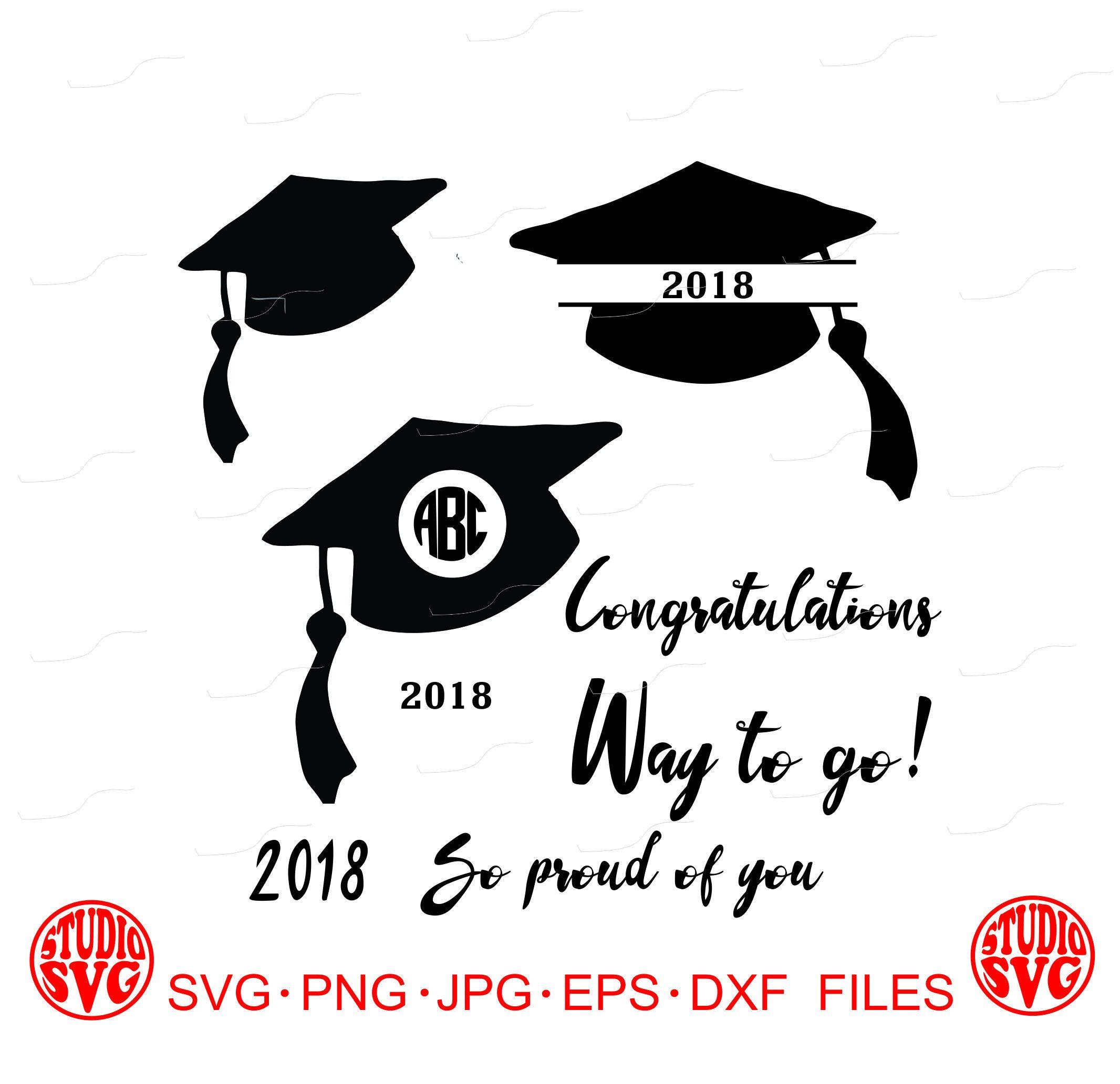 Graduation Svg Graduation Cap Svg Graduation