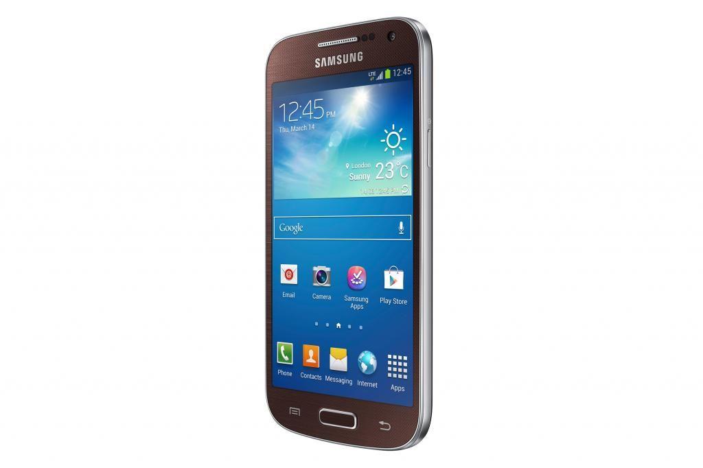 Nowy Samsung I9195 Galaxy S4 Mini Brown Gw 24m 3638546872 Oficjalne Archiwum Allegro Samsung Galaxy S4 Mini Samsung Galaxy S4 Mini