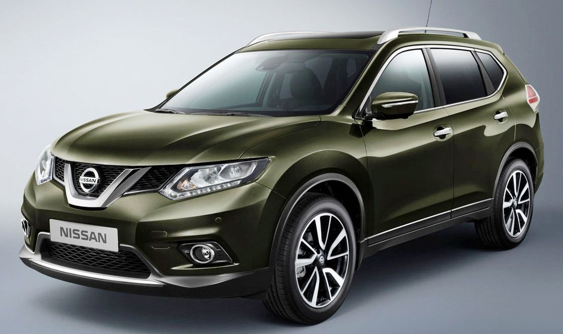 Nissan X Trail To Be Launched At The 2016 Auto Expo Car News Nissan Xtrail Nissan Rogue Suv