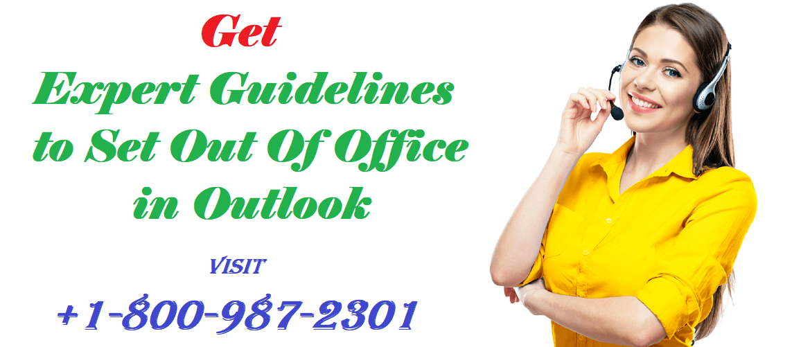 Quick Steps To Set Out Of Office In Outlook Software Support Outlook Technical Help