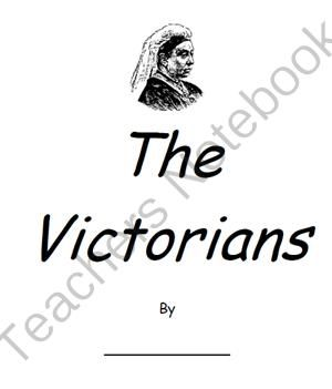 The Victorians Project from Little Irish Gems on