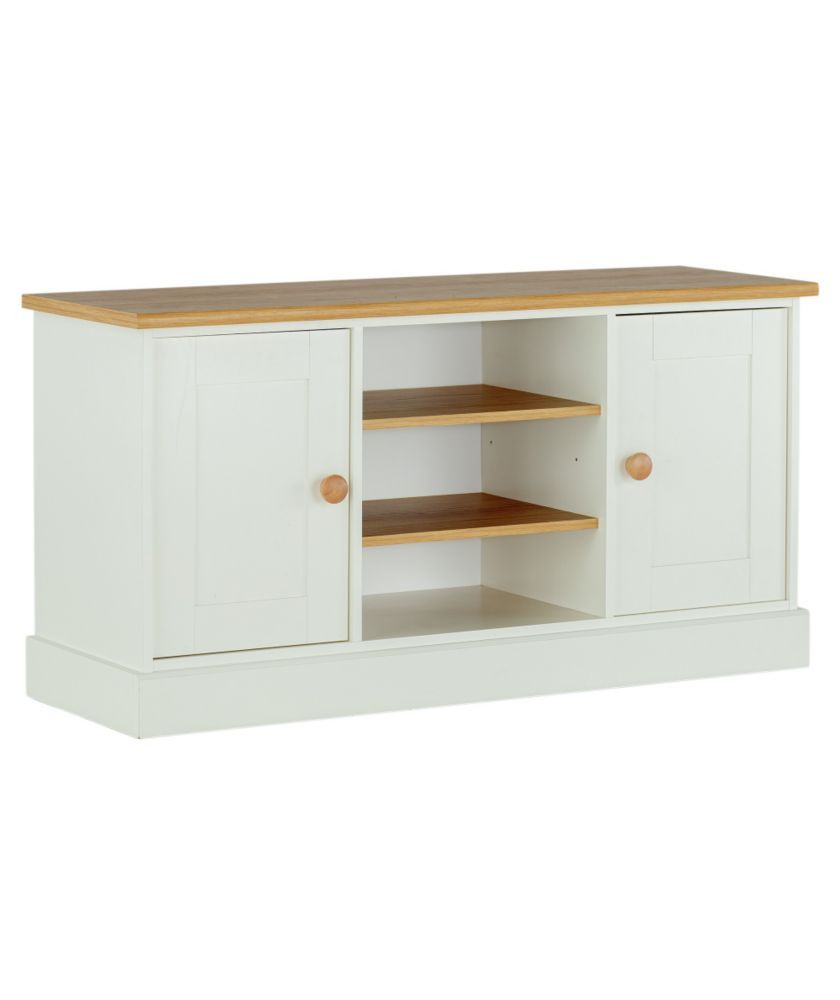 Buy Winchester Tall Sideboard TV Unit