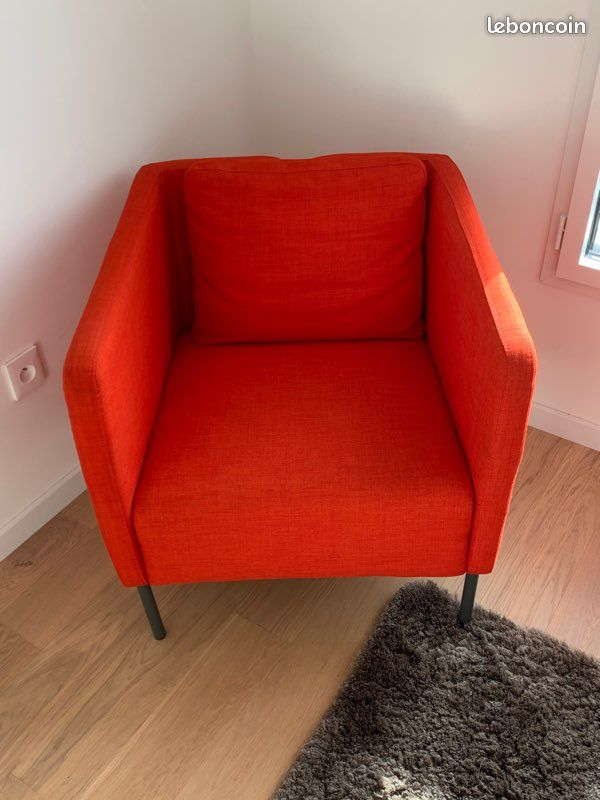 fauteuil ikea modele ekero couleur