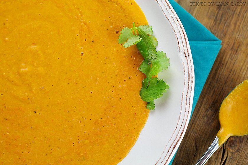 Pumpkin Cashew Soup Recipe Dr Axe Recipe Favorite Pumpkin Recipes Healthy Soup Recipes Soup Recipes