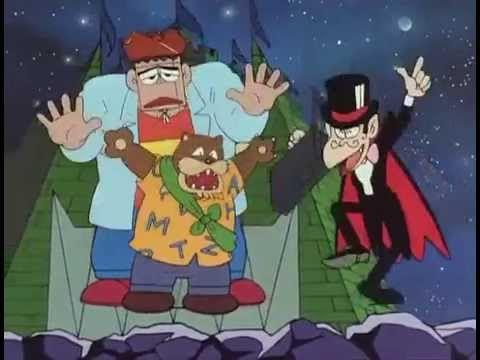 Carletto il principe dei mostri nostalgia cartoni animati anime