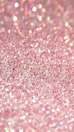 Pink Glitter Wallpaper Fondo De Pantalla Whatsapp