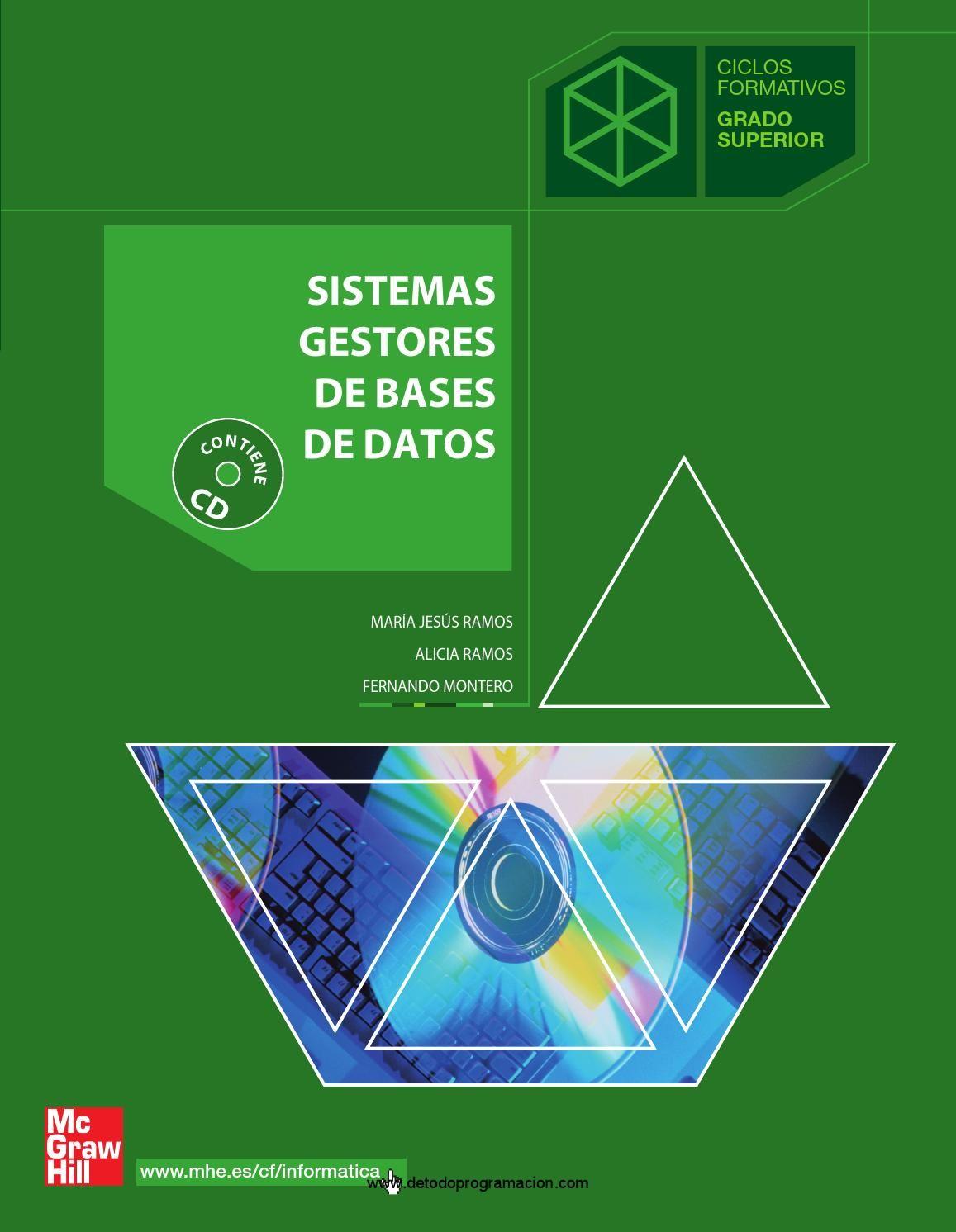 Sistemas Gestores De Bases De Datos Bases De Datos Relacionales Base De Datos Informática