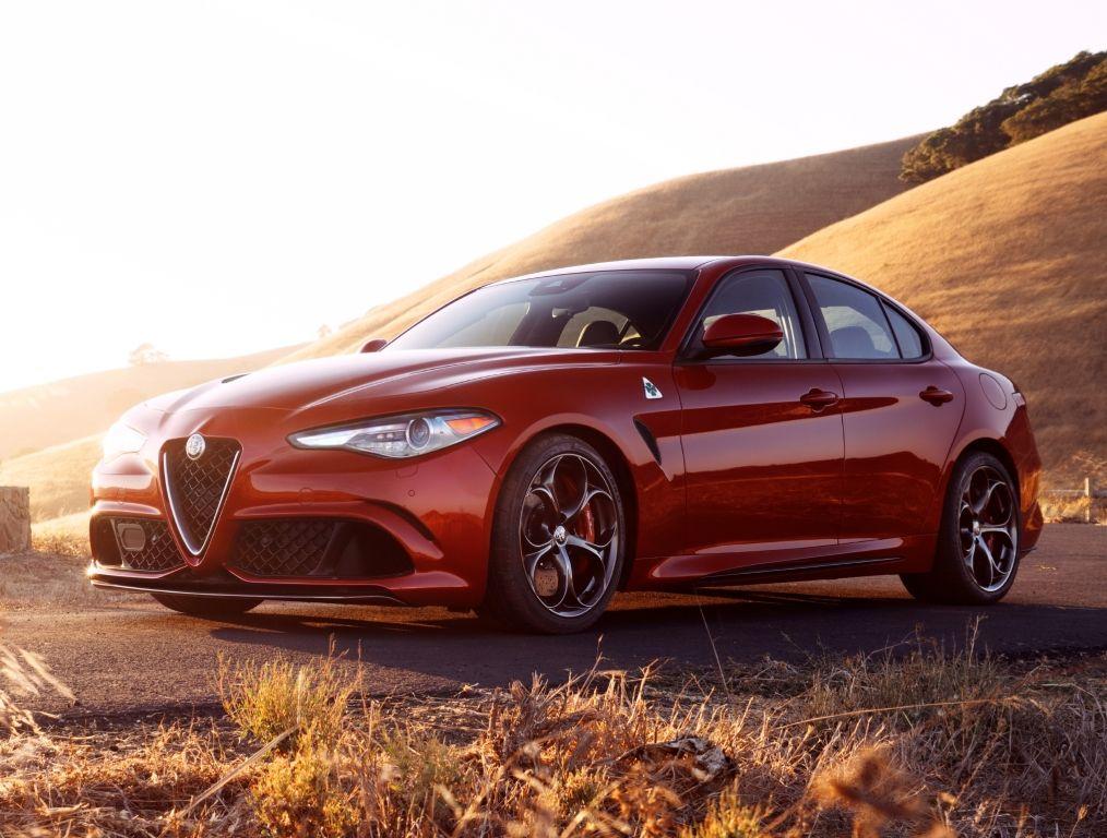 2017 Alfa Romeo Giulia Quadrifoglio Us Spec 952 2016 Alfa Romeo Giulia Quadrifoglio Alfa Romeo Giulia Alfa Romeo