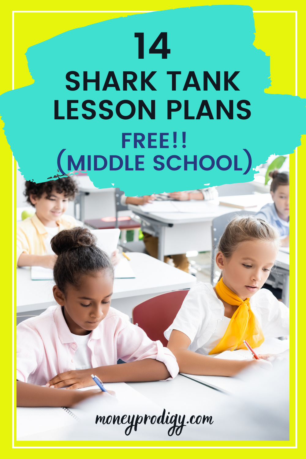 14 Shark Tank Lesson Plans For Middle School And High School Shark Tank Middle School Lesson Plans Lesson Plans [ 1500 x 1000 Pixel ]