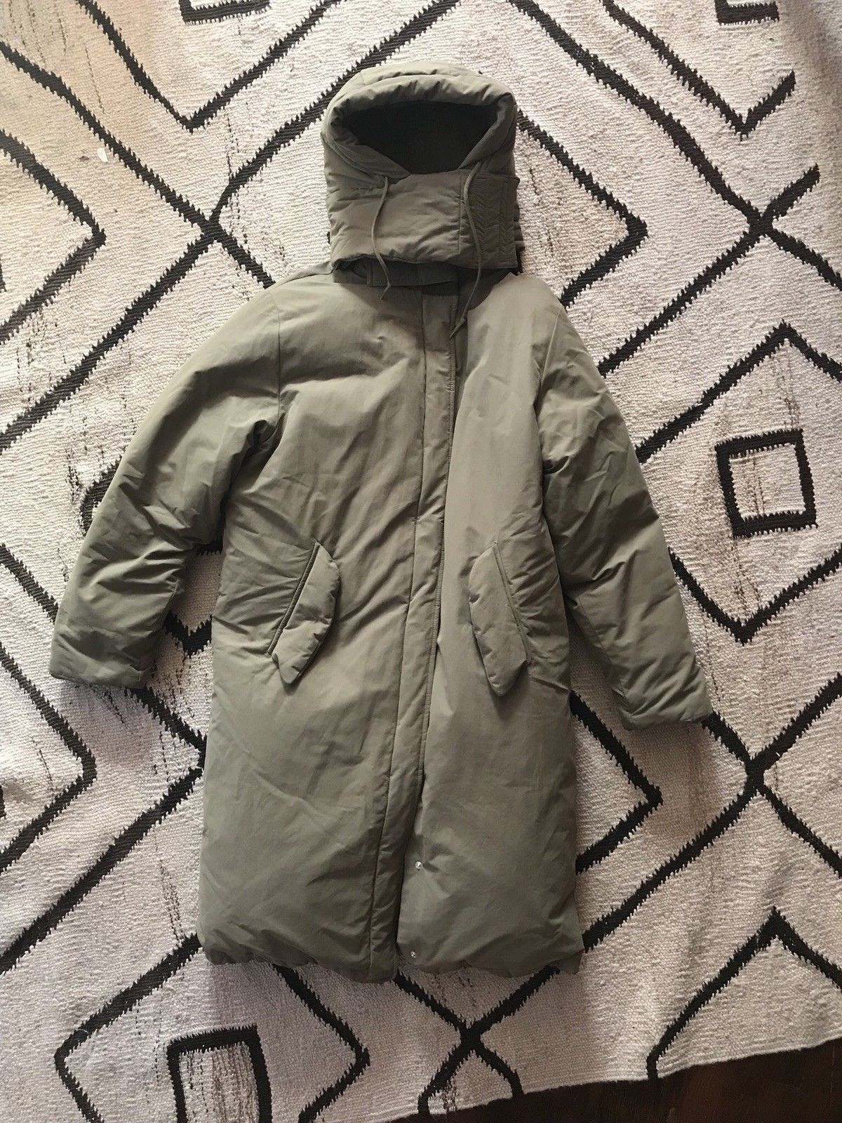 11e24aa485020 h. lang eskimo parka 1999 | close in 2019 | Parka, Jackets, Military ...