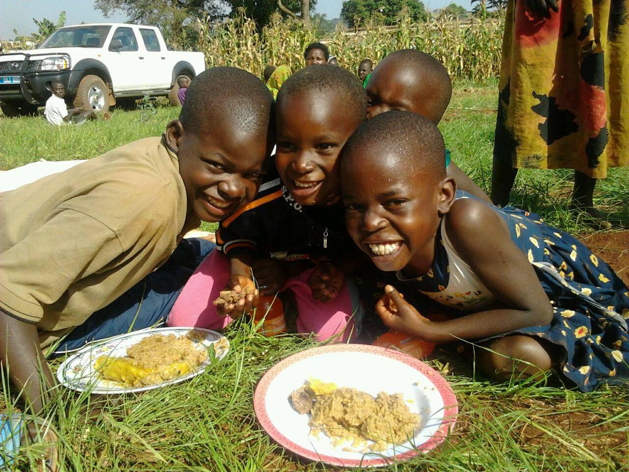 Pin on Face of Hope International Uganda
