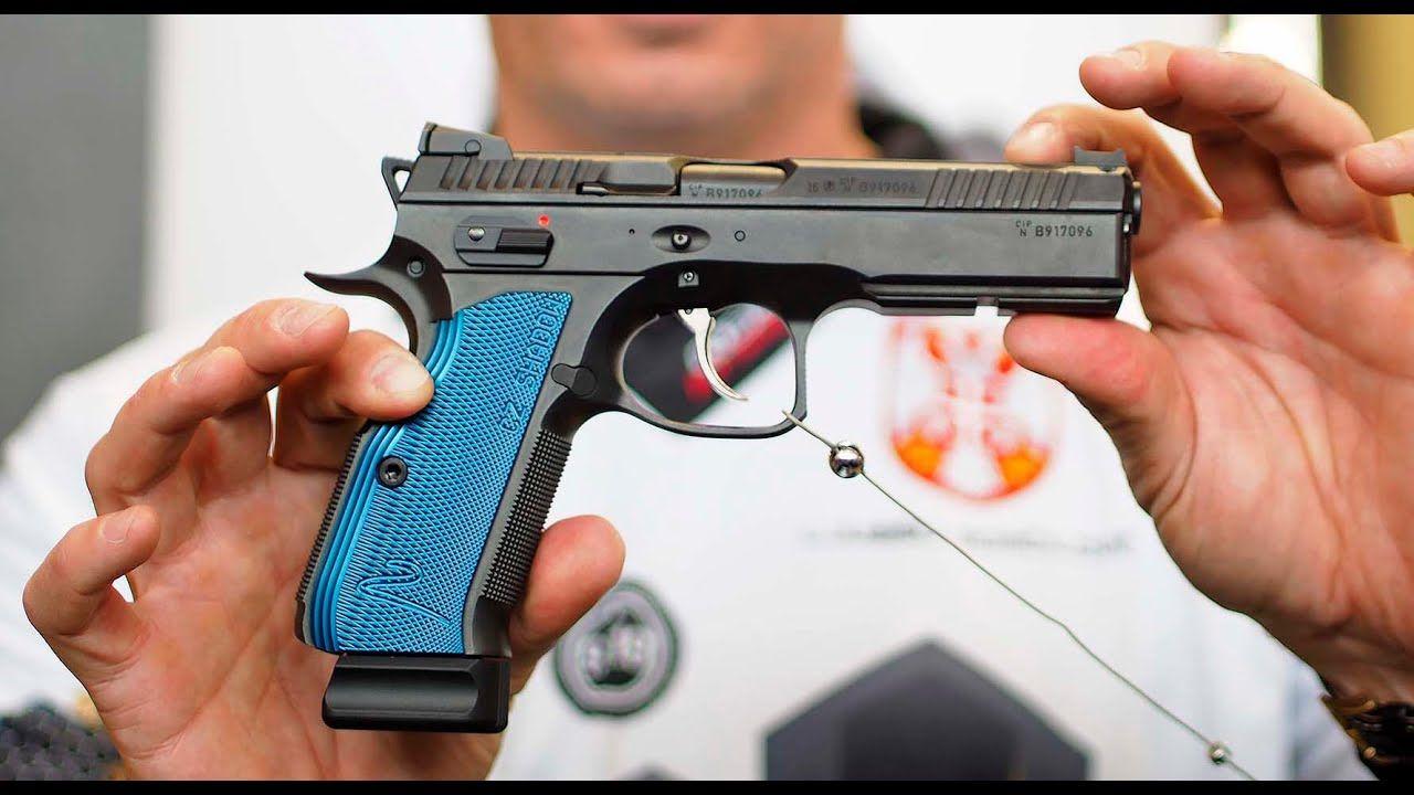 CZ Shadow 2 competition pistol   Business Ideas   Guns, Ar15