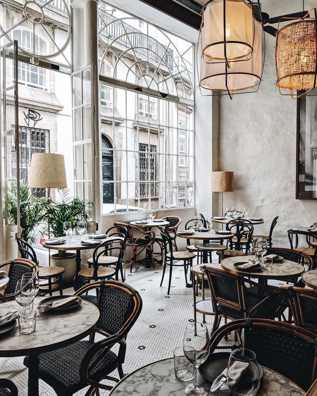 Misture Restaurant Lisbon