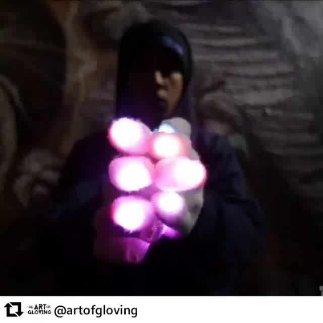 -- #repost @artofgloving with @repostly -- WORLD PREMIER osm2 videos....dropping tomorrow.... www.ArtOfGloving.com  #osmlightshow #osmshow #raveready #lightshow #facemelt #gloving #glovers #realcontrol #arduino by bamaboy710