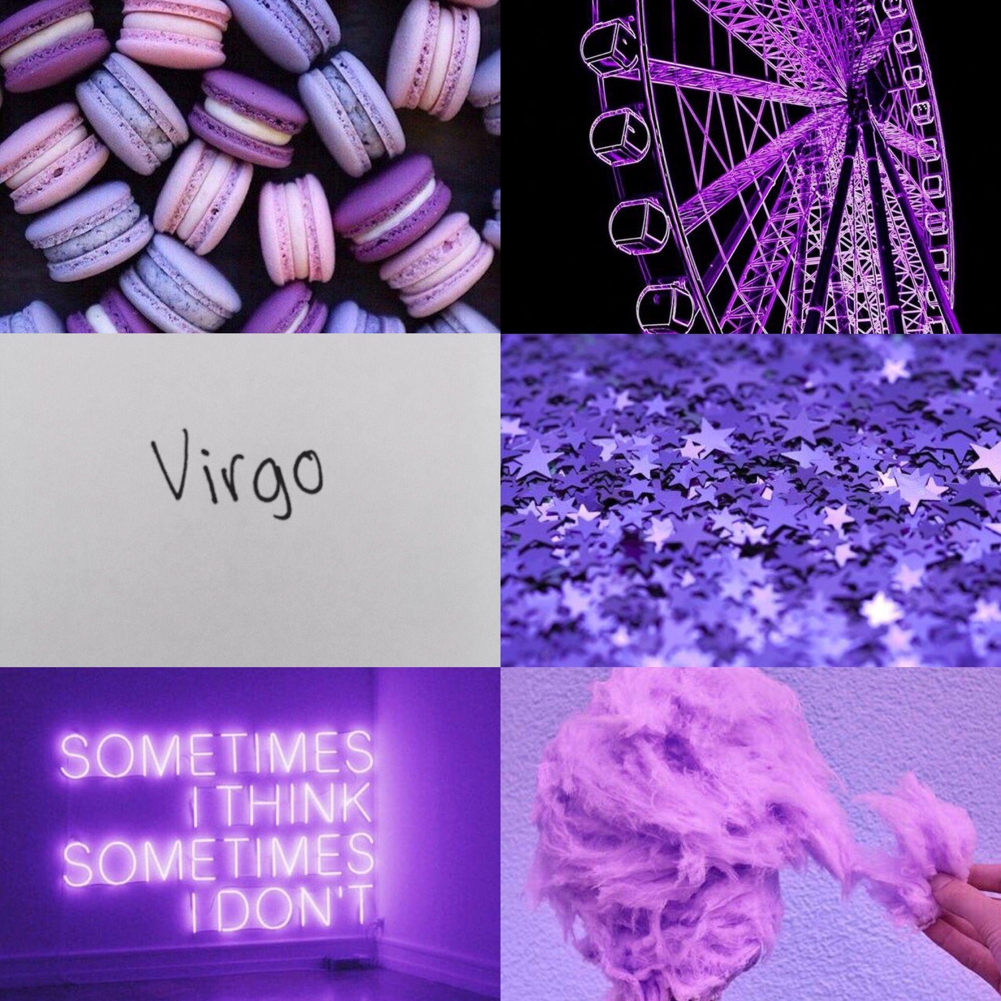 Virgo Aesthetic Astrology Virgo Virgo Virgo Art