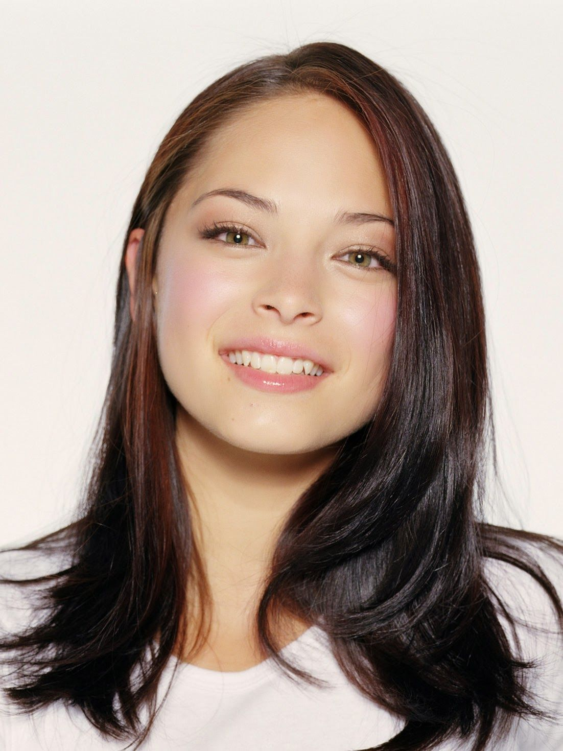 Kreuk kristin teen video final