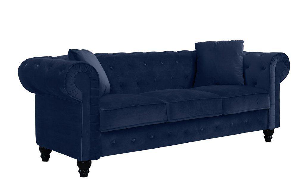 Peachy Royal Victorian Style Velvet Chesterfield Sofa Living Room Camellatalisay Diy Chair Ideas Camellatalisaycom