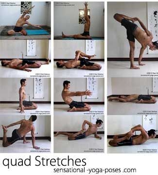 self mastery and the splits little bits at a time for
