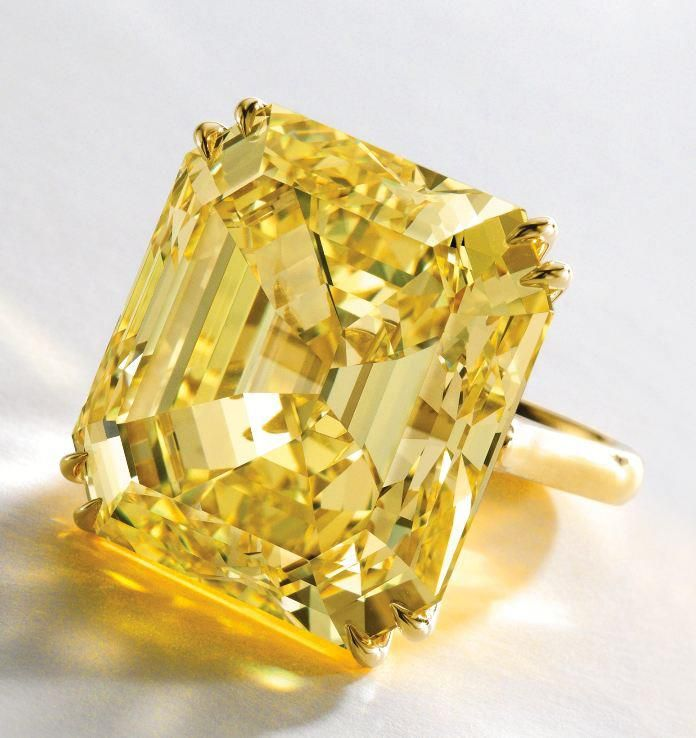 plat cut ring fancy shop fine emerald diamond all yellow engagement anniverary jewelry