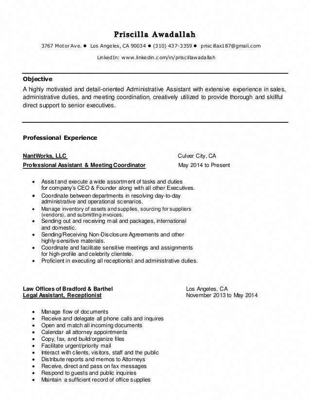 professional resume writing services los angeles