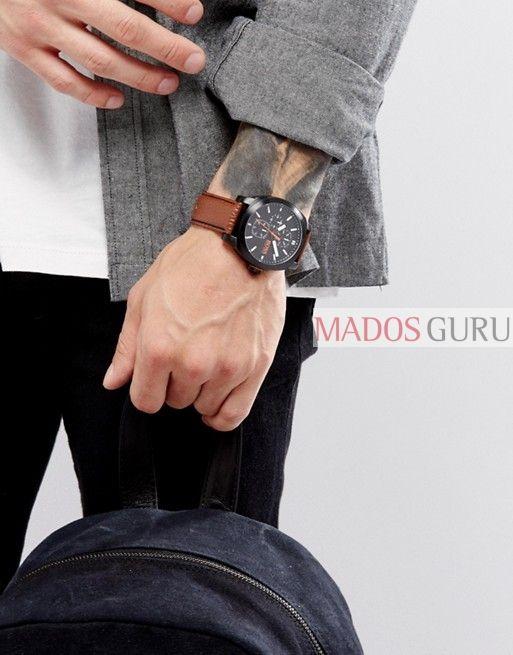 Vyriški laikrodžiai HUGO BOSS ORANGE 1550028  688046c7c02