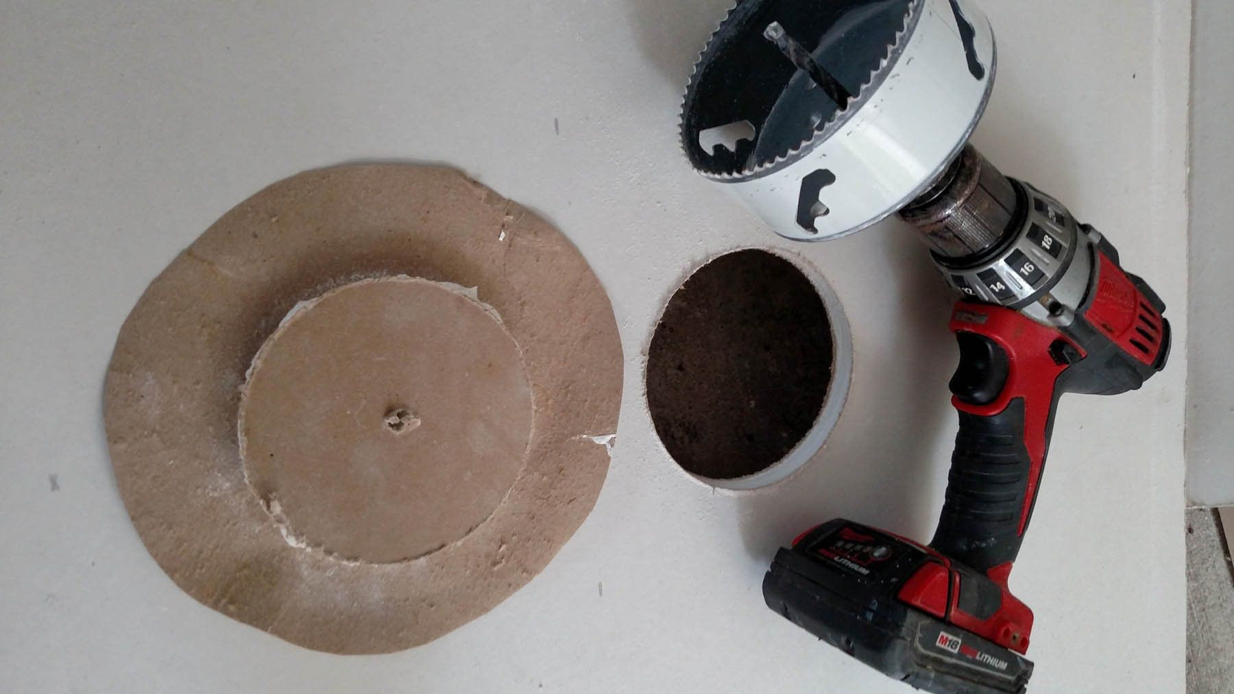 Easy way to fix that hole in the wall How to patch