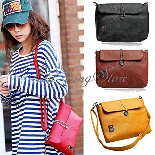 BEST OFFER!!! STOCK SALE!!! Women Lady PU Leather Envelope File Packet Zip Messenger Shoulder Haandbaag Puurrse ZIMM GmbH http://www.amazon.com/dp/B00LUHSDKG/ref=cm_sw_r_pi_dp_s0dhub17QFYT2