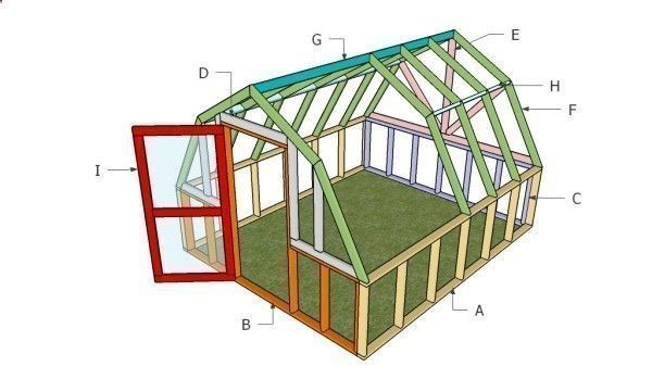 barn greenhouse plans free outdoor plans diy shed wooden