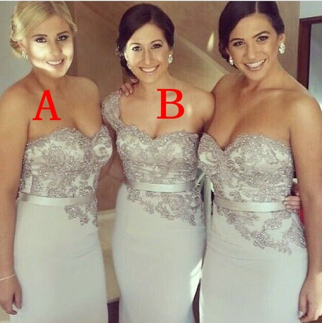 Find More Bridesmaid Dresses Information about Norma Bridal ...