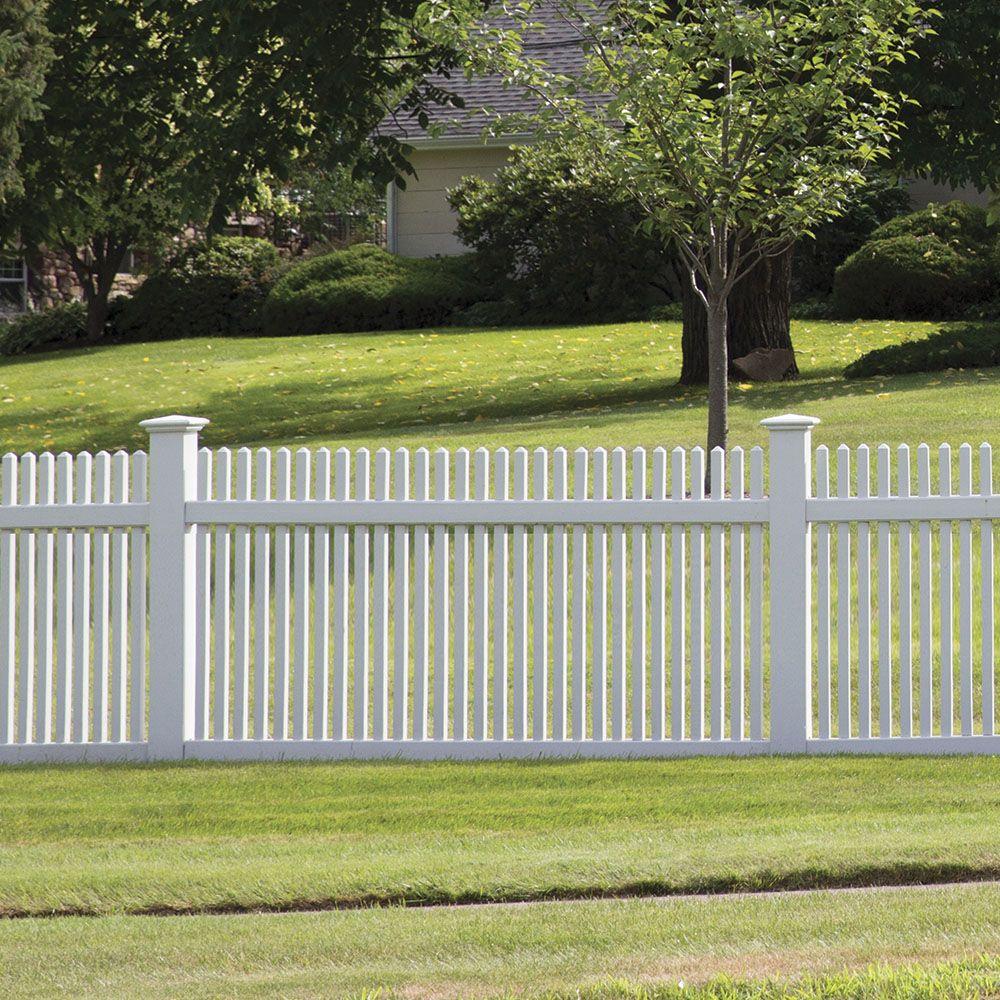 Aluminum Fence Vinyl Fence Fence Accessories Freedom Outdoor Living Vinyl Fence Vinyl Fence Panels Backyard Fences