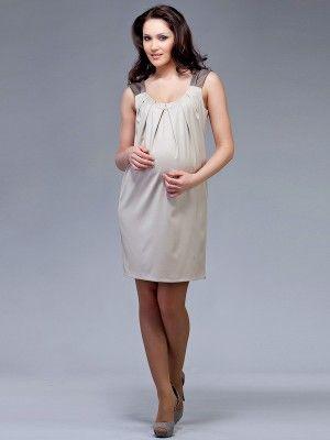 16e83565856e41d офисный сарафан для беременной Мода Для Беременных, Модная Одежда Для  Беременных