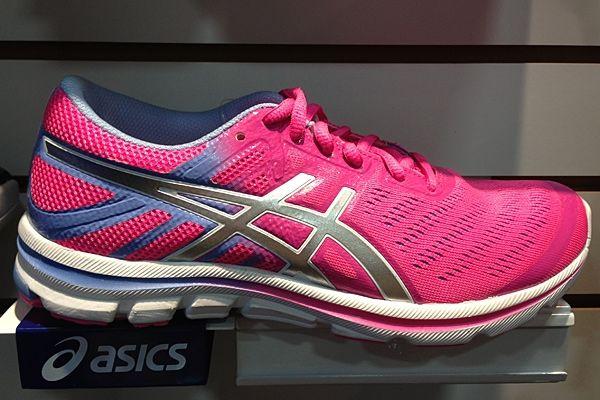 asics running shoes women 2014