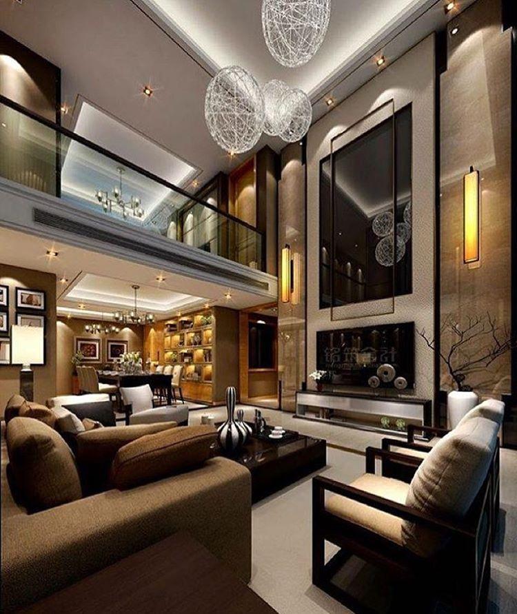 Arredamento Soggiorno Moderno Di Lusso.Pin Di Dash S Su Home Decor Interior Design Per La Casa