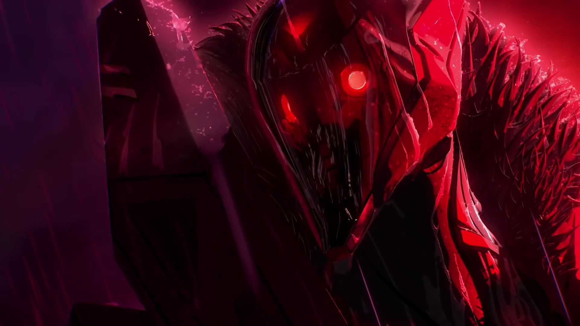 Hd Project Jhin League Of Legends Jhin In 2019 League Of
