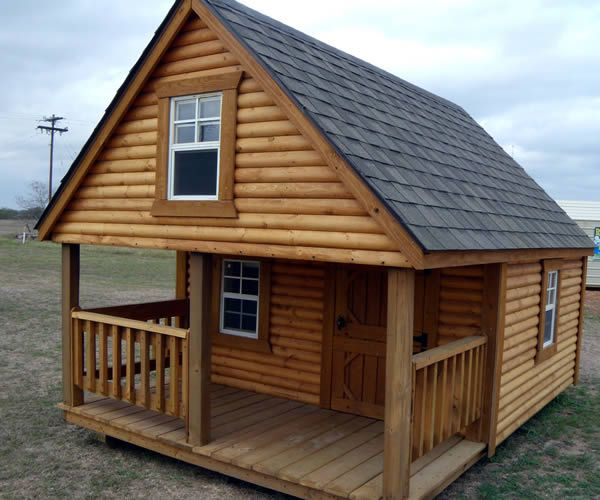 Barn Cabin As Well Lofted Barn Garage On Rent To Own Lofted Barns Tiny House Cabin Portable Cabins Small Cabin