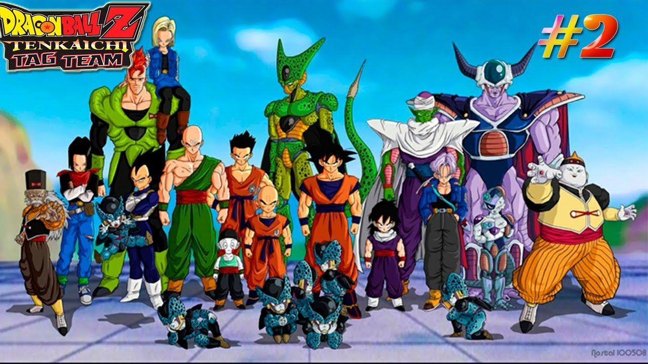 Dragon Ball Z Personajes Buscar Con Google Jose Alexxs