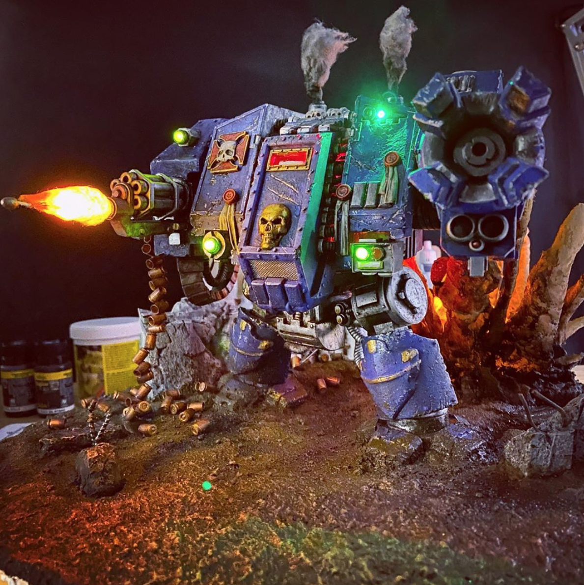 Warhammer 40000 How do you like this? ⠀ in 2020 Games