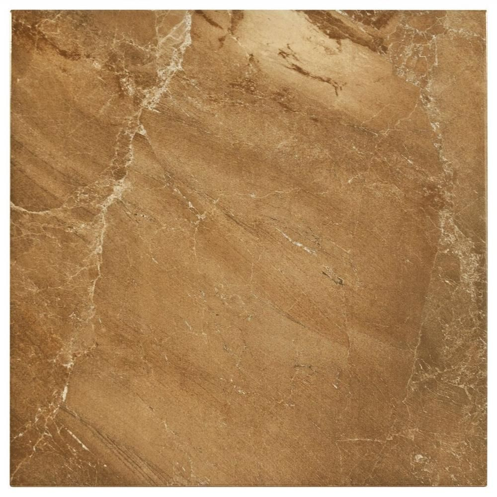 Grand Canyon Copper Ceramic Tile 18in. x 18in